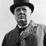 """""""There are people who go from extreme poverty to extreme greatness without any external support. And there are people who are born rich yet make themselves miserable. It is all about the attitude, the perspective you have in life.""""  – Winston Churchill"""